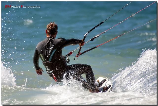 Kitesurf