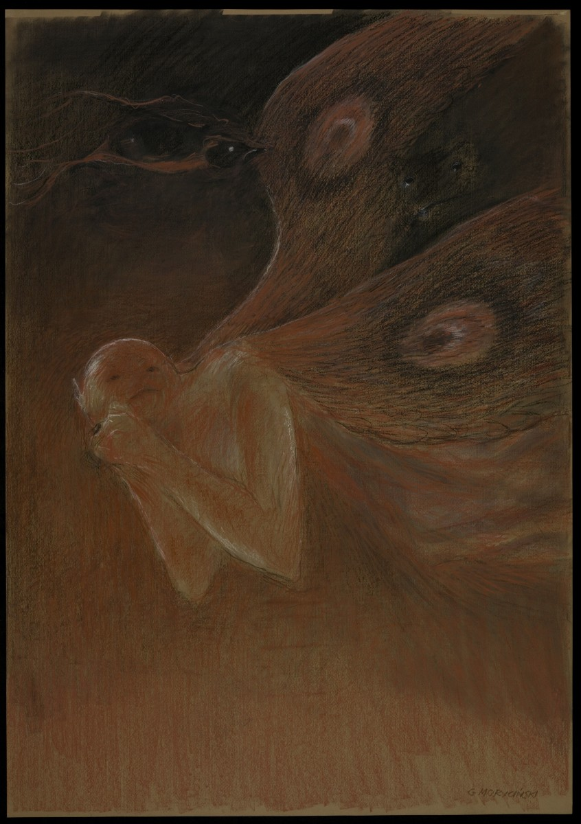 Grzegorz Morycinski  - Demons 38