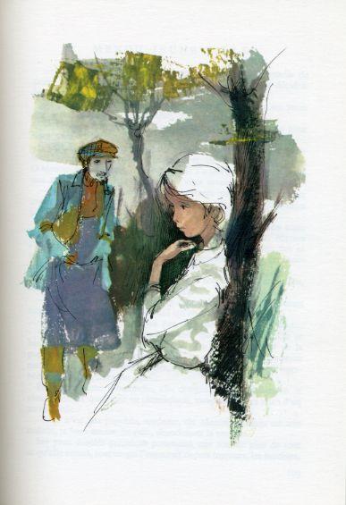 Menou jeune fille, by MYONNE -image-50-150