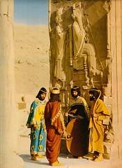 Persepolis (royalist_today) Tags: 1971 jubilee persia mohammed empire kaiser reza royalty monarchy emperor farah shah sovereign diba pahlavi shahanshah aryamehr shahbanu shahdynasty