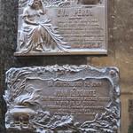 "Eva Peron's Grave <a style=""margin-left:10px; font-size:0.8em;"" href=""http://www.flickr.com/photos/14315427@N00/6251799712/"" target=""_blank"">@flickr</a>"