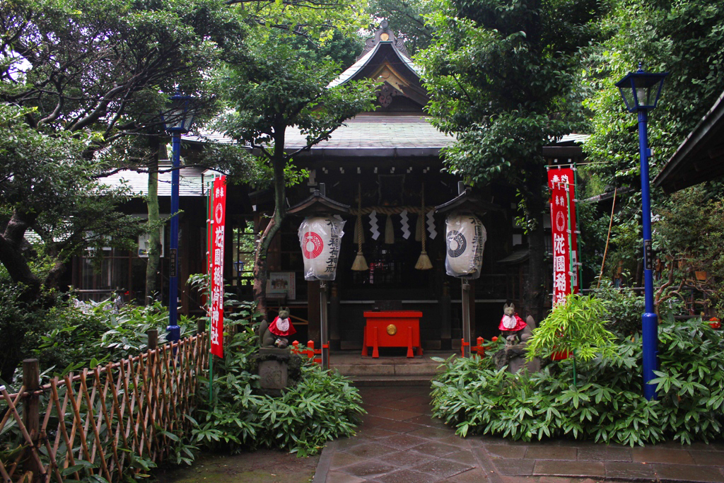 Ueno walking guide (20)