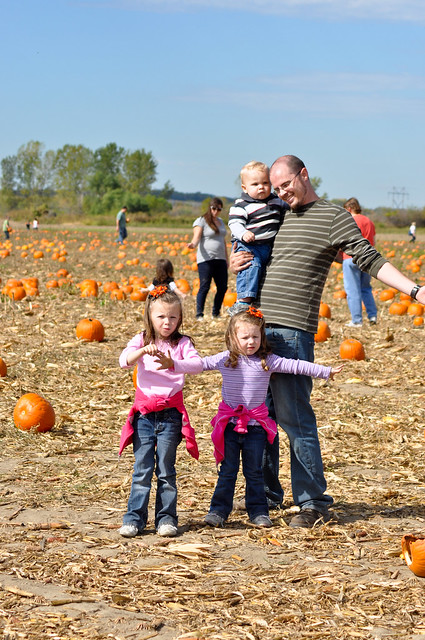 Pumpkin Patch | 10.15.2011