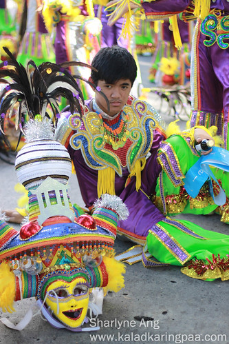 Masskara Festival 2011 (Schools Category) 26