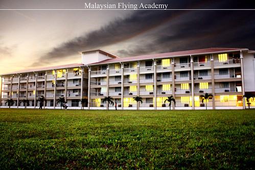 malaysian Flying Academy