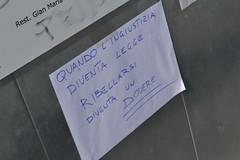 indignati16 (redazionearticolo10) Tags: milano proteste giovani piazzaduomo globalizzazione indignati 15ottobre2011