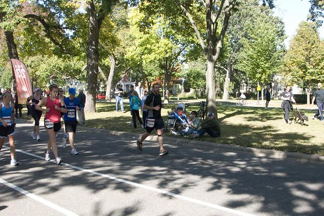40 Marathon