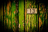 13 (Casa_Babylon) Tags: santiago color verde bike azul mar grafitti camino asturias galicia bici acantilado norte cantabrico canon400