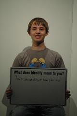 Identity - Week of October 17 (Science Museum of Minnesota) Tags: identity sciencemuseumofminnesota identityanexhibitionofyou