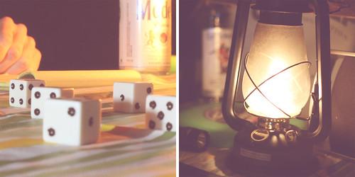 LanternDice
