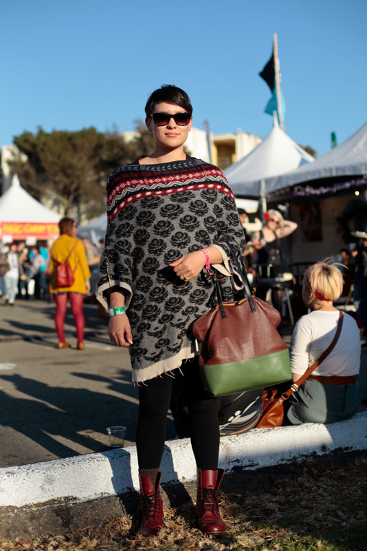 youngmi - san francisco street fashion style