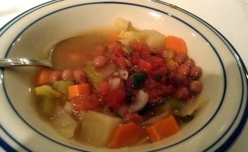 Santa Maria Soup combined