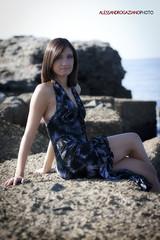 12.jpg (Alessandro Gaziano) Tags: portrait girl model mare occhi sguardo ritratto bellezza ragazza alessandrogaziano