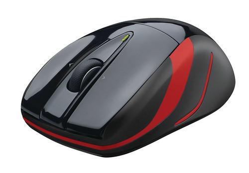 Ratón inalámbrico Logitech M525, mezcla perfecta de precisión, rendimiento y confort