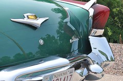 "Supercharged 1954 Kaiser Manhattan • <a style=""font-size:0.8em;"" href=""http://www.flickr.com/photos/85572005@N00/6285953485/"" target=""_blank"">View on Flickr</a>"