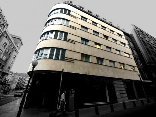 34 viviendas Gral. Concha - Bilbao 02