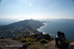 Cabo Home e Islas Cies desde O Facho (Rodeiramar2A) Tags: cangas cabohome islascies ofacho