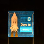 0 Days to Launch