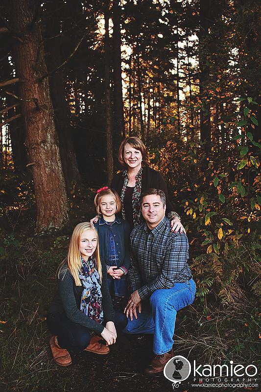 F. Family