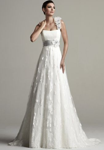 The Perfect Style Of Empire Wedding Dresses Carley0628 Over Blog Com