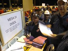 Fotos Históricas de la Elecciones Sindicales 2011 6301749740_aee2febfef_m