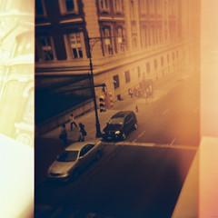 Last Spring New York