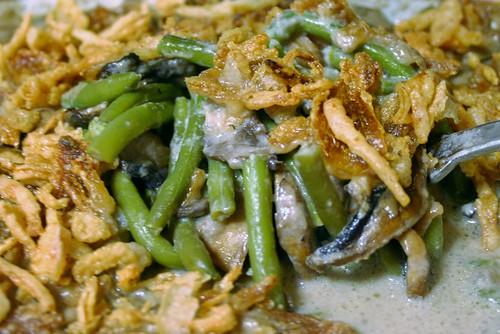 Green Bean Casserole 1