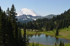 Crystal Mountain, Washington (C-Dals) Tags: mountain lake landscape washington nikon nikkor platinumphoto 1855mmf3556gvr mountcrystal d5100