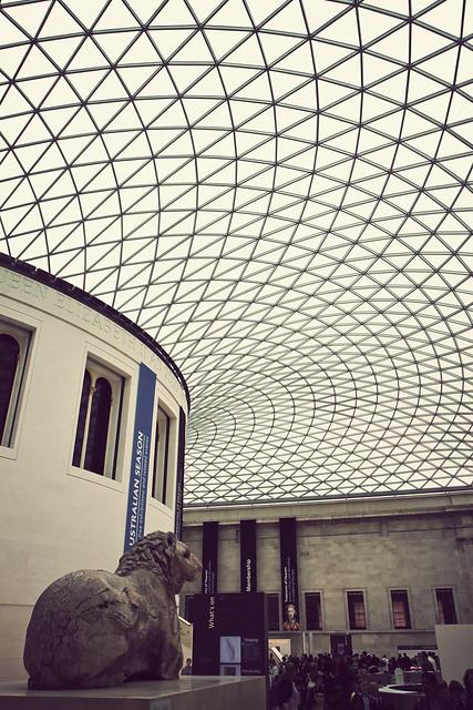 London. British Museum