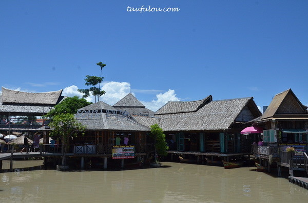 pattaya floating Market (8)