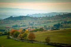 Aux portes de l'Auvergne (Marc Benslahdine) Tags: marcopixcom