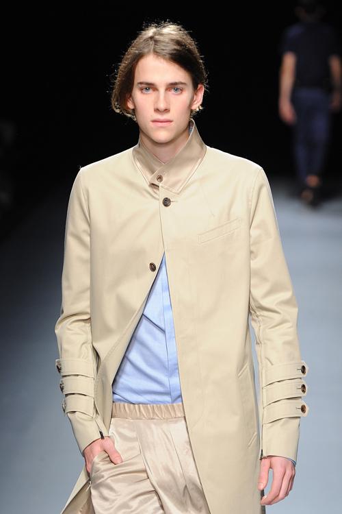 Lewis Grant3028_SS12 Tokyo ato(Fashion Press)