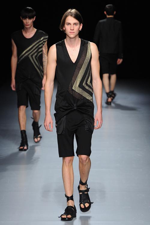 Lewis Grant3030_SS12 Tokyo ato(Fashion Press)