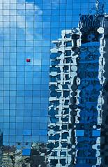 Reflection from Istanbul......../ All rights reserved (Ozlem Acaroglu(www.ozlemacaroglu.com)) Tags: blue reflection lens pentax trkiye sigma istanbul architectural sp ii di if af 70300mm tamron smc ld turchia yansma aspherical f3545 pentaxda k10d 1024mm pentaxart ozlemacaroglu