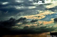 DSC 014 ( Nana) Tags: light sky love beautiful clouds nikon with taiwan mycolor i  d7000