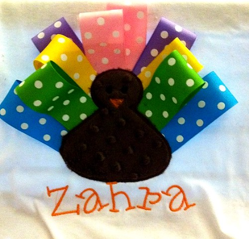Girl Turkey - Zahra