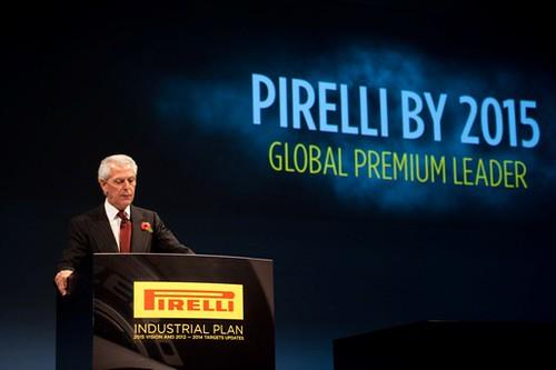 Pirelli projet 2015