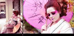 [Themed] Geisha Maternity Shoot (blackapplestudios) Tags: geisha sudbury alternativephotography maternityphotography maternityphotos alternativeportraits themedphotography naturallightphotographer artgalleryofsudbury offbeatmaternity sudburyphotography