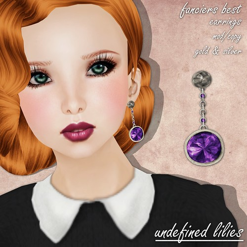 vendor - fanciers best earrings