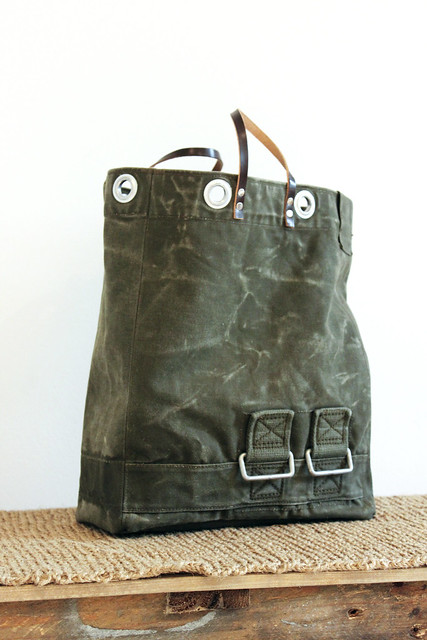 Recycling-Tasche made by LeLo