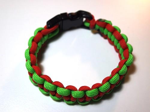 live safer bracelette