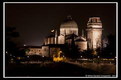 "Moon on San Giorgio <a style=""margin-left:10px; font-size:0.8em;"" href=""http://www.flickr.com/photos/66444177@N04/6341305907/"" target=""_blank"">@flickr</a>"