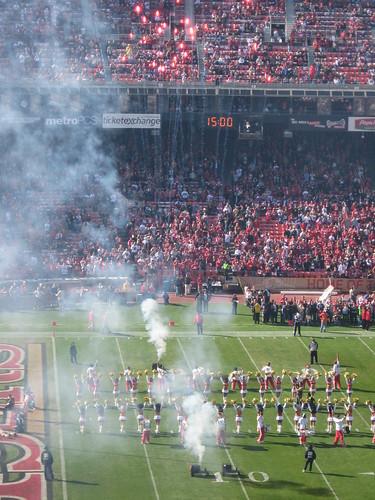 49ers vs Giants 035