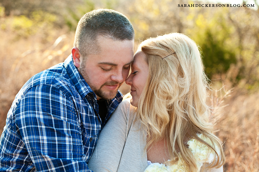 Shawnee Mission Park Kansas engagement photographer