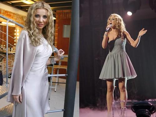 Lidia Kopaina Eurovision Polonia
