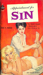 "Appointment for Sin (1962) ... Can Sex ""Just f..."