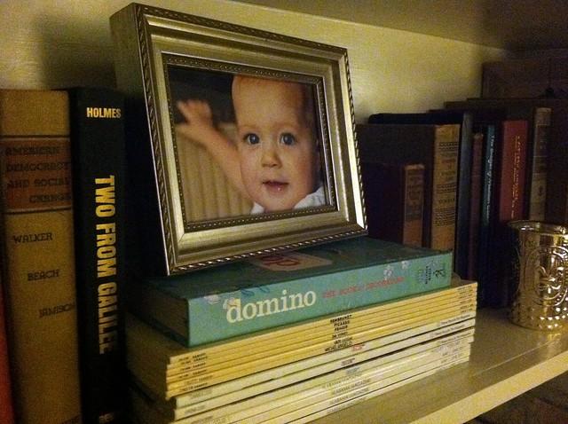 R bookcase