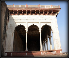 Ath Dara (Building with Eight Opening) Built By Maharaja Rajit Singh In Lahore Fort West Punjab (Tahir Iqbal (Over 43,00,000 Visits, Thank You)) Tags: pakistan 1984 sikh gurdwara punjab kirtan gurudwara sikhism singh khalsa sardar gurus sangat sikhi nankanasahib bhagatsingh sikhhistory partition1984