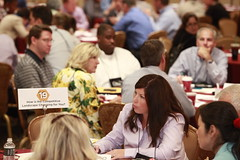 Round Tables2 (Right at Home US) Tags: homeimprovement caregiving caregiver homecare rightathome inhomecare rightathomefranchisees adultcaregiving