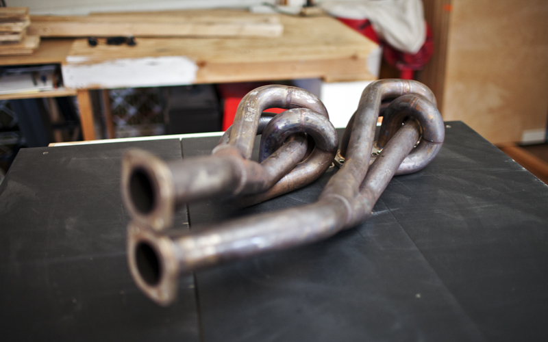 Technik Headers